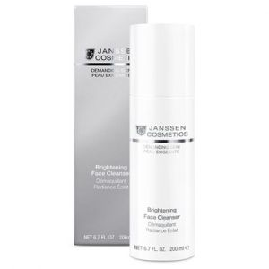 Face Cleanser Brightening 200ml