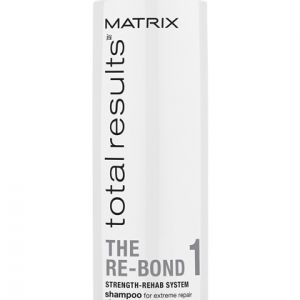 The re-bond shampoo