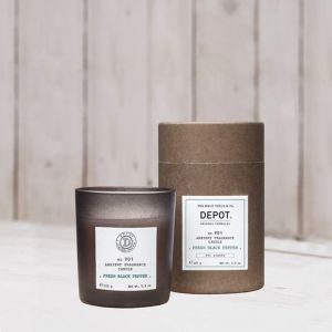 FRESH BLACK PEPPER CANDLE NO. 901 AMBIENT FRAGRANCE