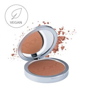 Tropical tan bronzing powder