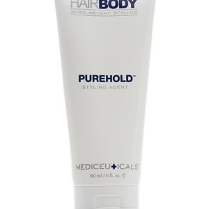 Purehold styling gel