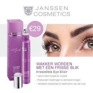 Irresistible Eye Elixir 15ml