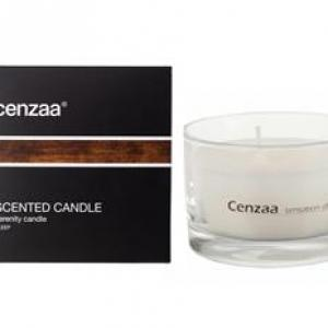 Cenzaa Serenity Candle sleep