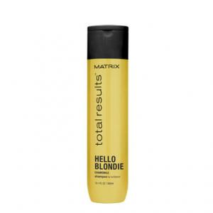 Total Results Hello Blondie shampoo 300ml